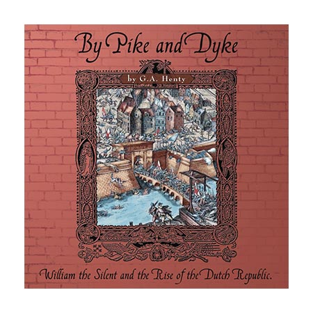 By Pike and Dyke Cover-1