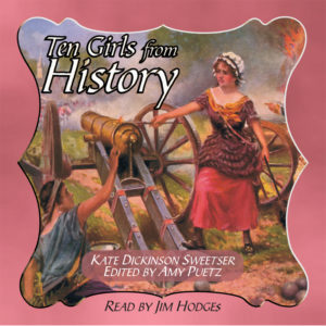 Amy Puetz History Books
