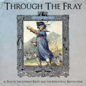Through the Fray Study Guide