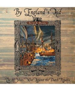 By England's Aid Cover-1