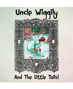 Uncle Wiggily and the Little Tails