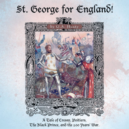 St. George For England Study Guide