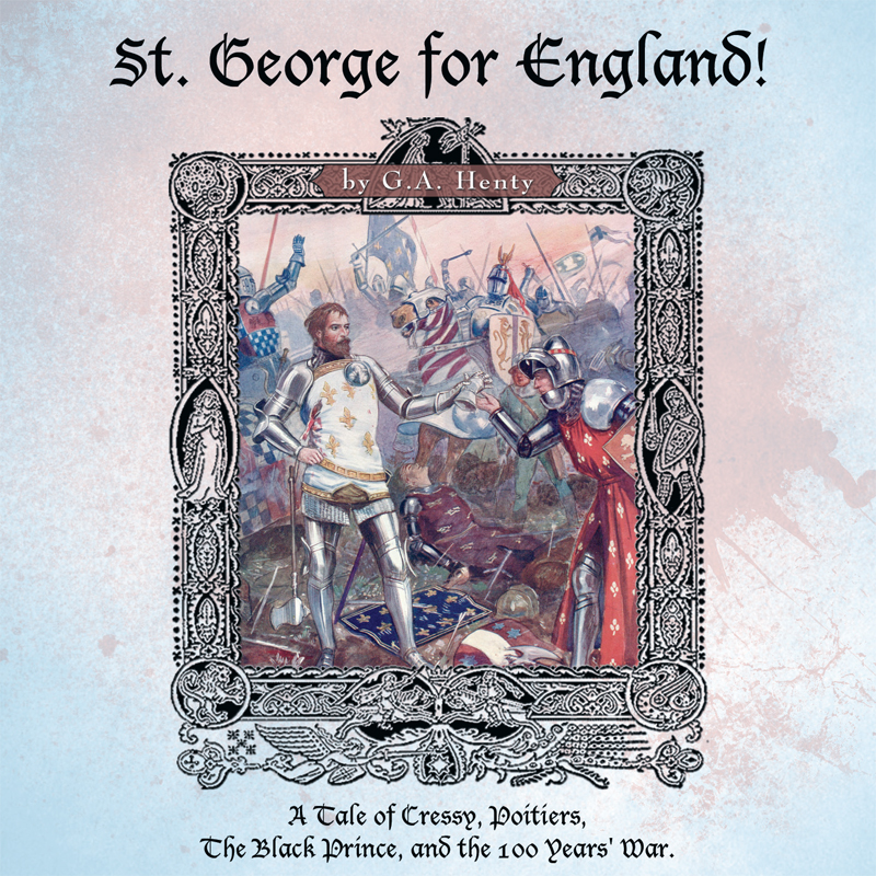 St. George For England