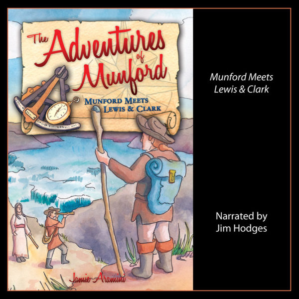 Munford Meets Lewis and Clark