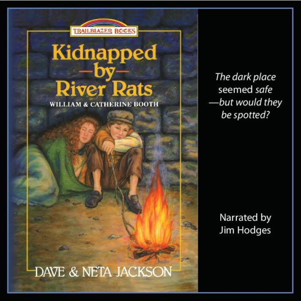 Kidnapped by River Rats
