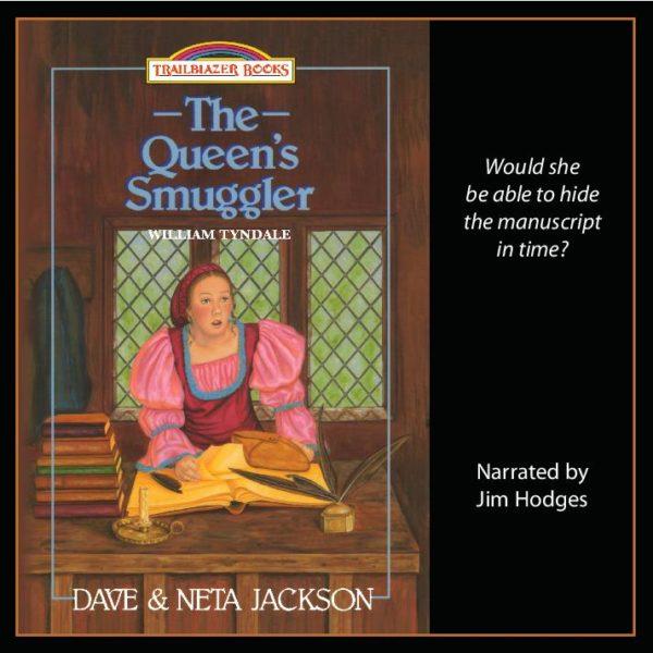 The Queen's Smuggler