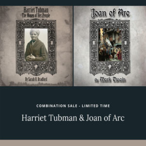 Harriet Tubman-Joan of Arc