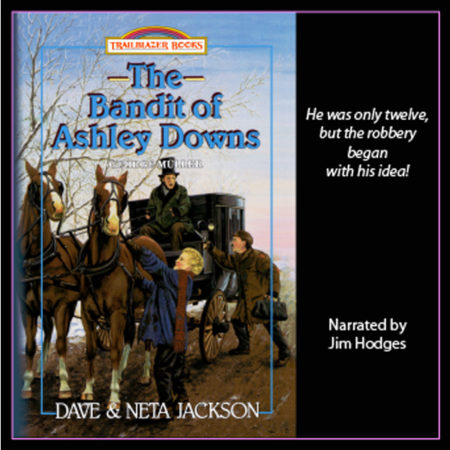 The Bandit of Ashley Downs
