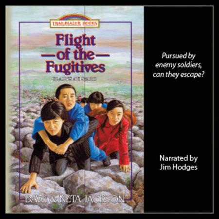Flight of the Fugitives